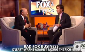 Don't Vilify Capitalism: Kevin O'Leary